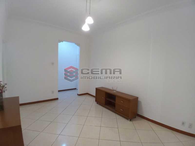 sala - Apartamento 3 quartos à venda Tijuca, Rio de Janeiro - R$ 470.000 - LAAP34634 - 4