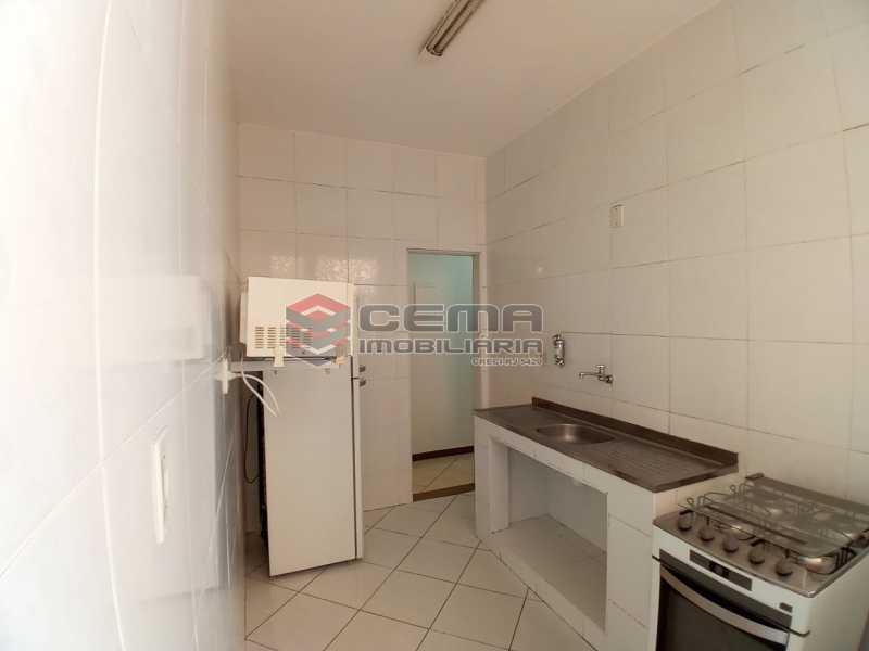 a978847d-3a3a-400e-bc72-86c0d2 - Apartamento 3 quartos à venda Tijuca, Rio de Janeiro - R$ 470.000 - LAAP34634 - 18