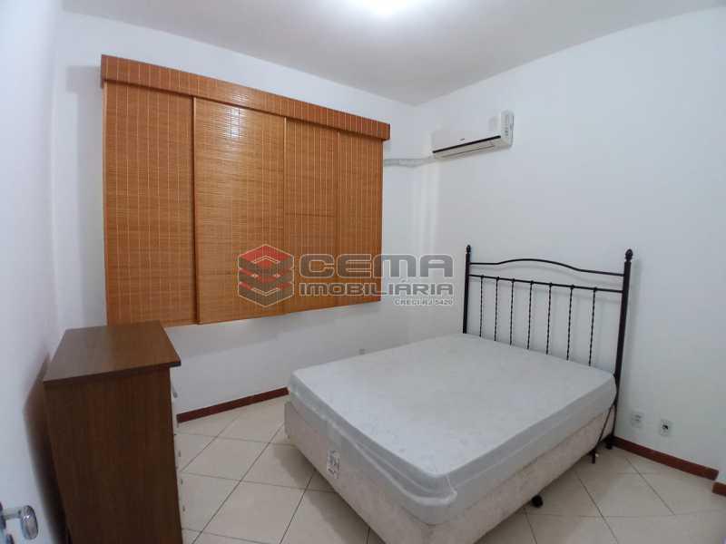 quarto 1 - Apartamento 3 quartos à venda Tijuca, Rio de Janeiro - R$ 470.000 - LAAP34634 - 10