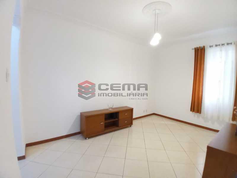 sala - Apartamento 3 quartos à venda Tijuca, Rio de Janeiro - R$ 470.000 - LAAP34634 - 1