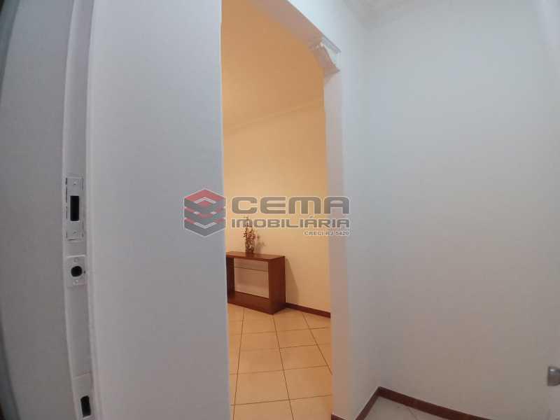 hall - Apartamento 3 quartos à venda Tijuca, Rio de Janeiro - R$ 470.000 - LAAP34634 - 6