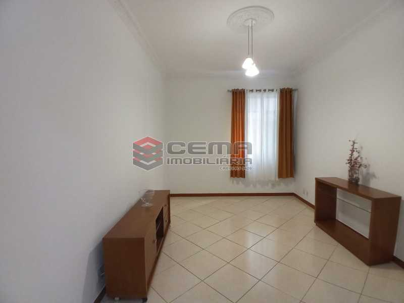 sala - Apartamento 3 quartos à venda Tijuca, Rio de Janeiro - R$ 470.000 - LAAP34634 - 5