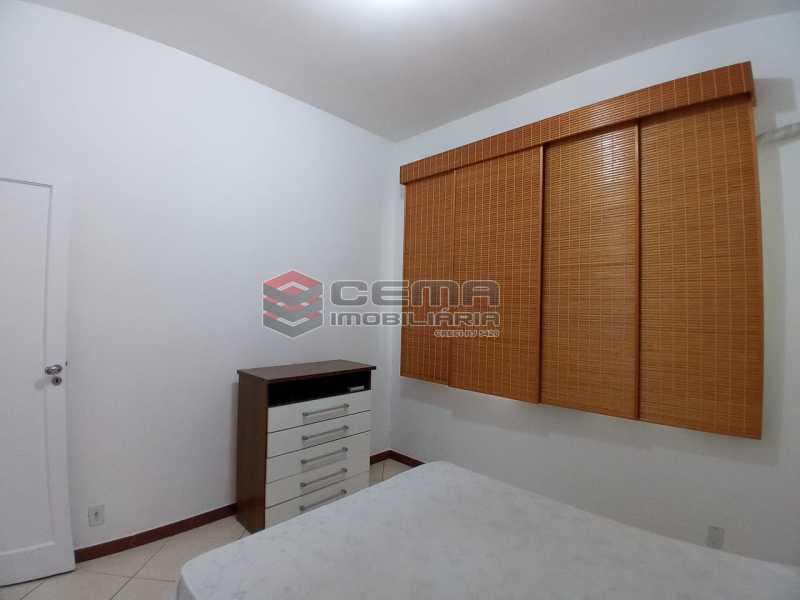 quarto 1 - Apartamento 3 quartos à venda Tijuca, Rio de Janeiro - R$ 470.000 - LAAP34634 - 11