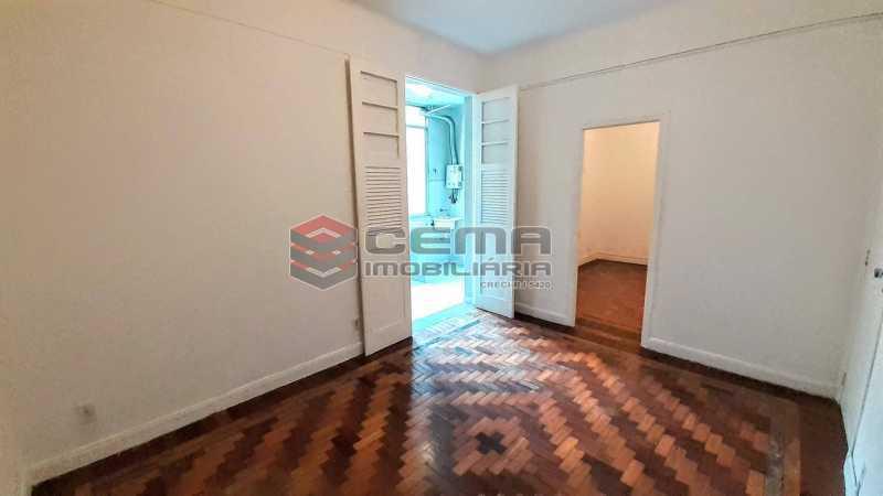 Sala - Apartamento para alugar Rua Benjamim Constant,Glória, Zona Sul RJ - R$ 1.300 - LAAP13072 - 5