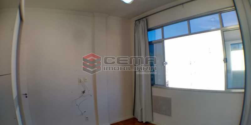 Quarto - Apartamento 1 quarto à venda Catete, Zona Sul RJ - R$ 425.000 - LAAP13073 - 8