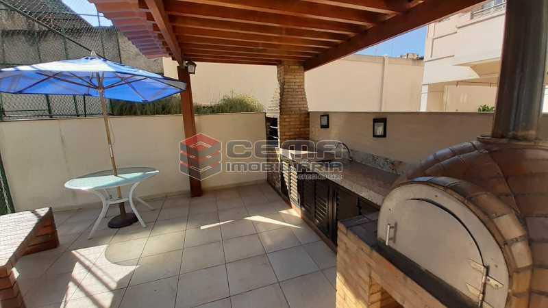 Área comum - Apartamento para alugar Rua Almirante Baltazar,São Cristóvão, Rio de Janeiro - R$ 3.000 - LAAP34649 - 27