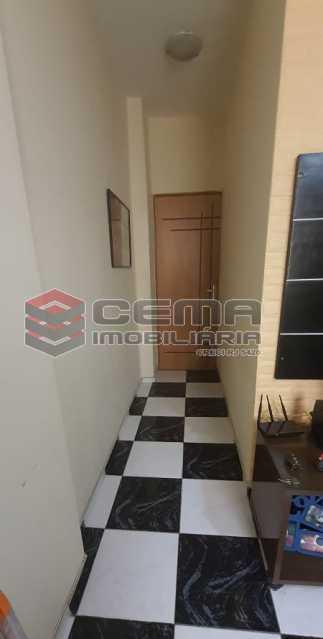 0579b0a9-911d-4658-80e8-875975 - Apartamento 1 quarto à venda Vila Isabel, Zona Norte RJ - R$ 220.000 - LAAP13077 - 1