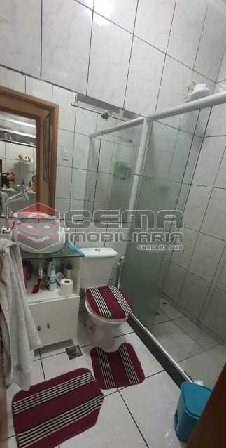 a981e205-b33d-4313-aa55-e419ca - Apartamento 1 quarto à venda Vila Isabel, Zona Norte RJ - R$ 220.000 - LAAP13077 - 9