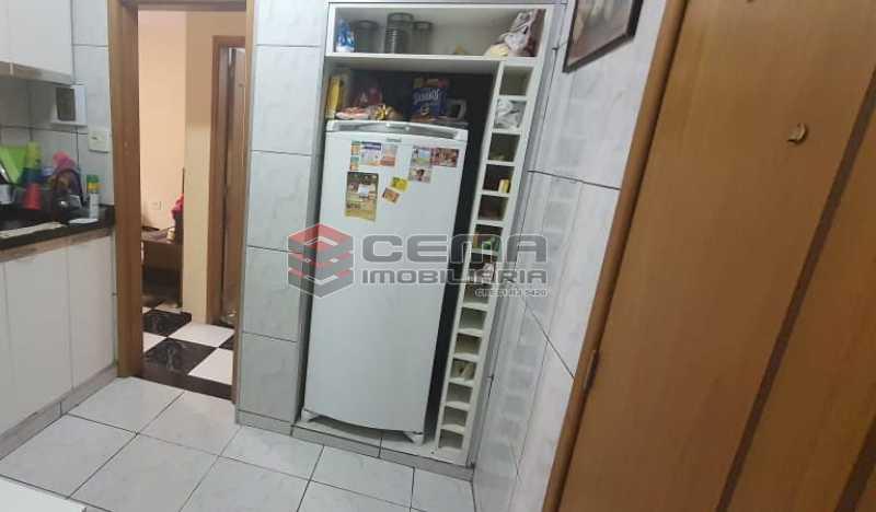 d0e630ac-a53b-4ebe-a3b7-364690 - Apartamento 1 quarto à venda Vila Isabel, Zona Norte RJ - R$ 220.000 - LAAP13077 - 11