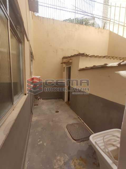 varanda 2 - Excelente Apartamento de 3 quartos na Glória - LAAP34696 - 27