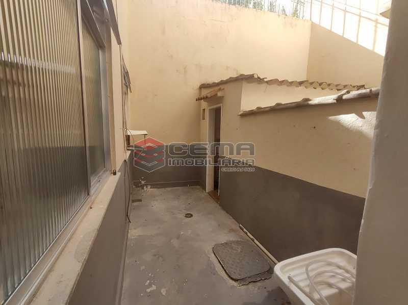 varanda 2 - Excelente Apartamento de 3 quartos na Glória - LAAP34696 - 28