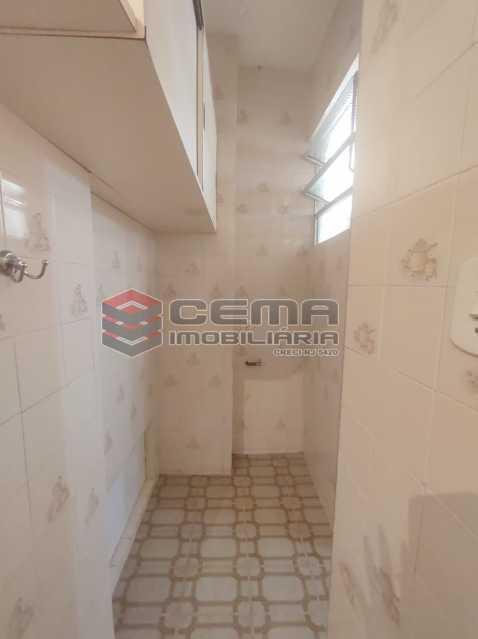 cozinha - Excelente Apartamento de 3 quartos na Glória - LAAP34696 - 21