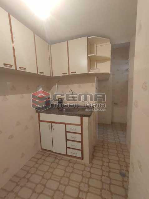 cozinha - Excelente Apartamento de 3 quartos na Glória - LAAP34696 - 20