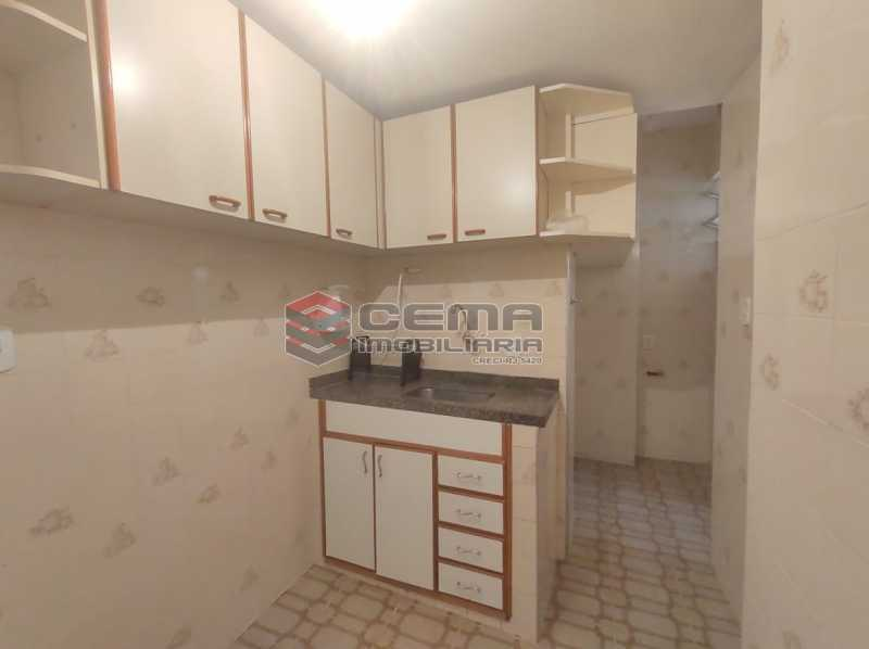 cozinha - Excelente Apartamento de 3 quartos na Glória - LAAP34696 - 19