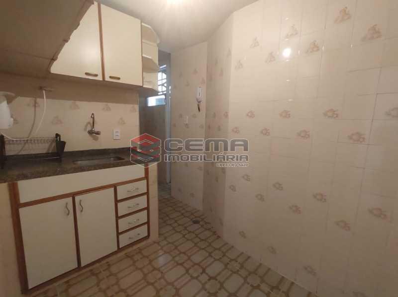 cozinha - Excelente Apartamento de 3 quartos na Glória - LAAP34696 - 18