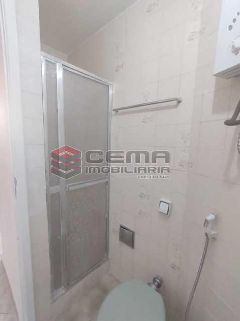 banheiro social - Excelente Apartamento de 3 quartos na Glória - LAAP34696 - 17