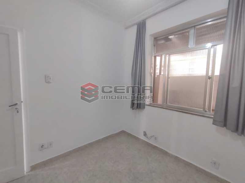 quarto 3 - Excelente Apartamento de 3 quartos na Glória - LAAP34696 - 14