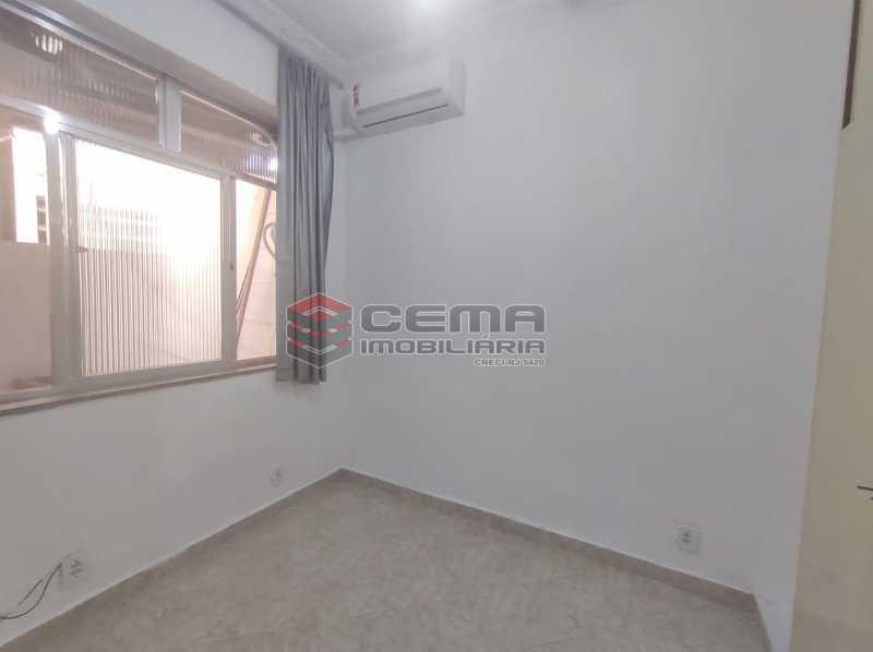 quarto 3 - Excelente Apartamento de 3 quartos na Glória - LAAP34696 - 13