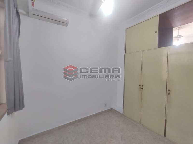 quarto 3 - Excelente Apartamento de 3 quartos na Glória - LAAP34696 - 12