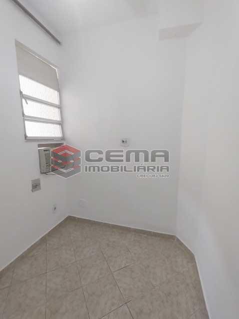 quarto 2 - Excelente Apartamento de 3 quartos na Glória - LAAP34696 - 11