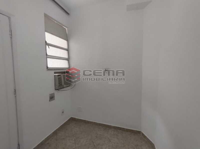 quarto 2 - Excelente Apartamento de 3 quartos na Glória - LAAP34696 - 10
