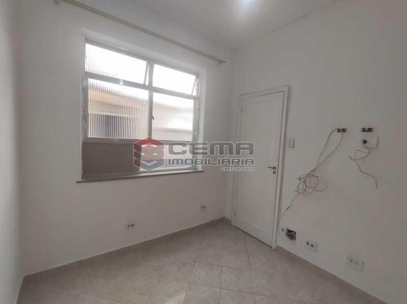 quarto 1  - Excelente Apartamento de 3 quartos na Glória - LAAP34696 - 8