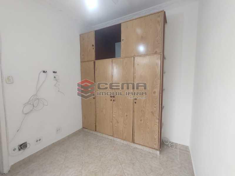 quarto 1  - Excelente Apartamento de 3 quartos na Glória - LAAP34696 - 7