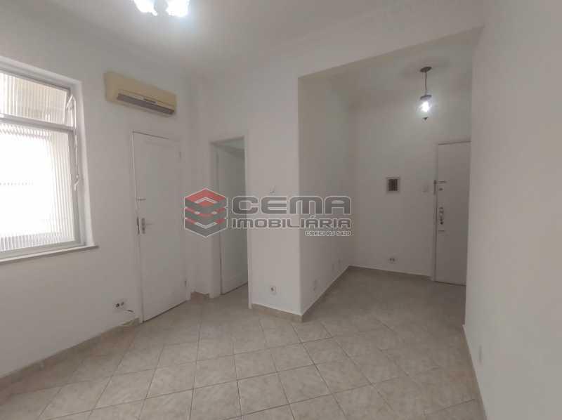 sala - Excelente Apartamento de 3 quartos na Glória - LAAP34696 - 5