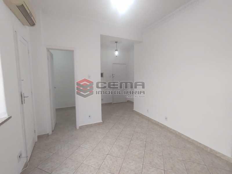 sala - Excelente Apartamento de 3 quartos na Glória - LAAP34696 - 4
