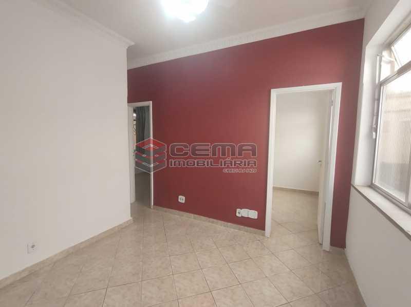 sala - Excelente Apartamento de 3 quartos na Glória - LAAP34696 - 3