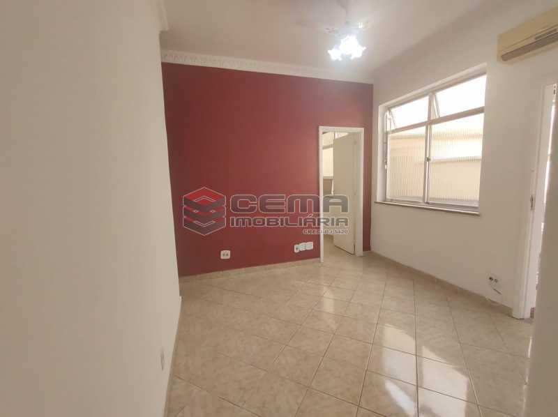 sala - Excelente Apartamento de 3 quartos na Glória - LAAP34696 - 1