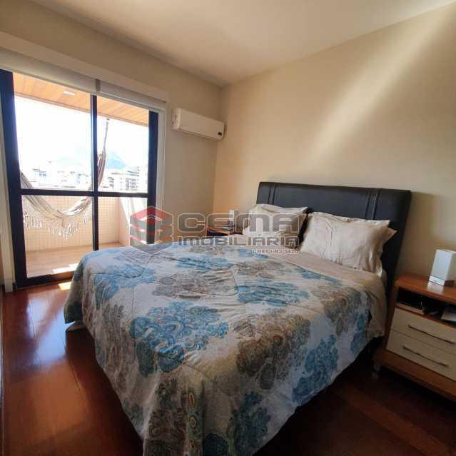 3d67d0bc-5166-4399-a591-a11920 - Cobertura 3 quartos à venda Botafogo, Zona Sul RJ - R$ 2.030.000 - LACO30316 - 18