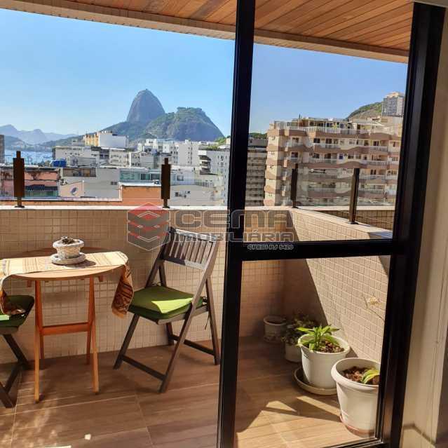 20e4f8b0-554e-4b6e-a81b-e381d3 - Cobertura 3 quartos à venda Botafogo, Zona Sul RJ - R$ 2.030.000 - LACO30316 - 28