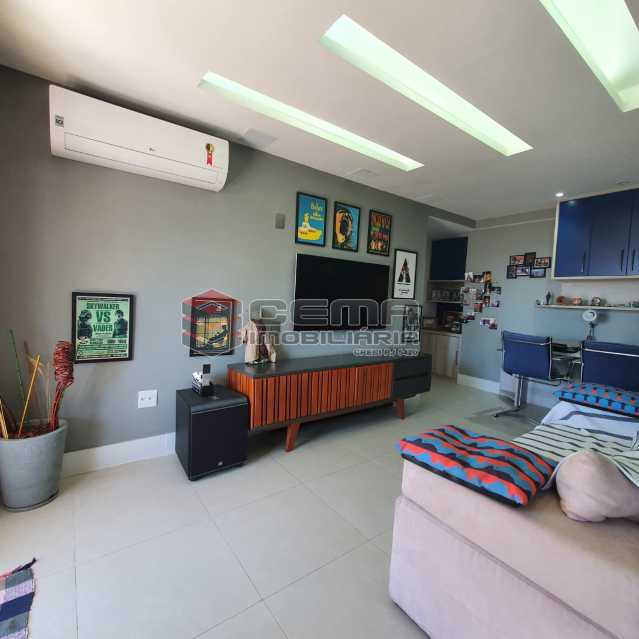 97dd98ea-72b1-4b9e-a8ba-46b8d1 - Cobertura 3 quartos à venda Botafogo, Zona Sul RJ - R$ 2.030.000 - LACO30316 - 7