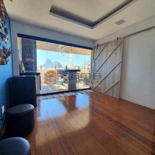 634b2335-c1a4-4fc0-b840-0a130b - Cobertura 3 quartos à venda Botafogo, Zona Sul RJ - R$ 2.030.000 - LACO30316 - 12