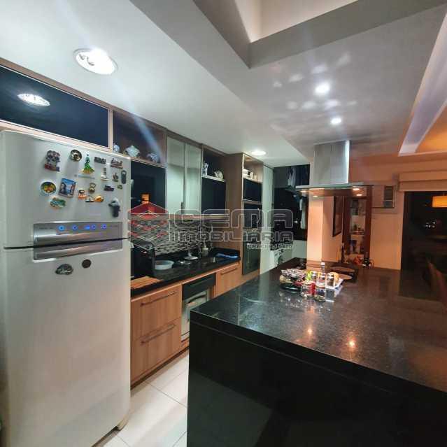 97038da2-cc60-4e49-a6a9-13d229 - Cobertura 3 quartos à venda Botafogo, Zona Sul RJ - R$ 2.030.000 - LACO30316 - 22