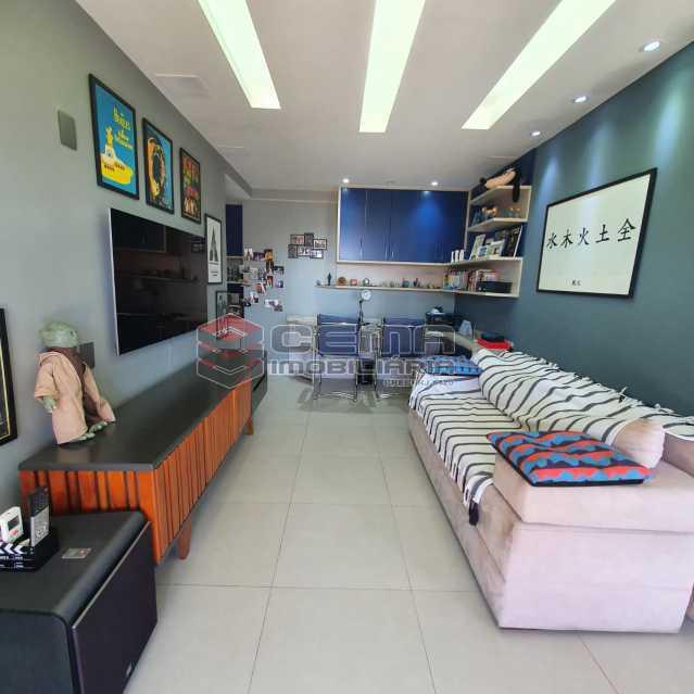 b0c7b747-f36c-4014-b560-4f9f2f - Cobertura 3 quartos à venda Botafogo, Zona Sul RJ - R$ 2.030.000 - LACO30316 - 8