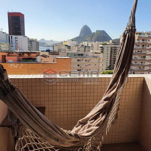 b61d7b6b-620d-4ec4-b277-f69d31 - Cobertura 3 quartos à venda Botafogo, Zona Sul RJ - R$ 2.030.000 - LACO30316 - 29