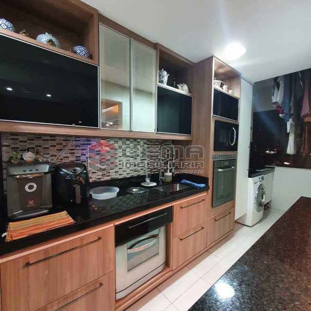 e36fcaa2-7395-4bc0-ade1-58e227 - Cobertura 3 quartos à venda Botafogo, Zona Sul RJ - R$ 2.030.000 - LACO30316 - 23