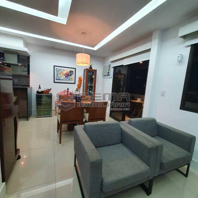 e142d9ab-c599-4277-b305-9189b8 - Cobertura 3 quartos à venda Botafogo, Zona Sul RJ - R$ 2.030.000 - LACO30316 - 6