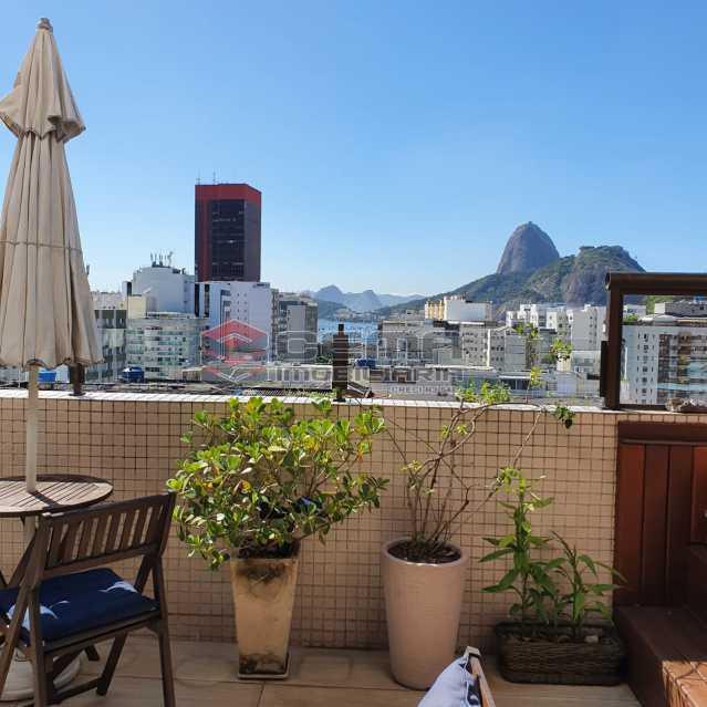 ee263b22-7489-4da4-875d-71f74e - Cobertura 3 quartos à venda Botafogo, Zona Sul RJ - R$ 2.030.000 - LACO30316 - 26