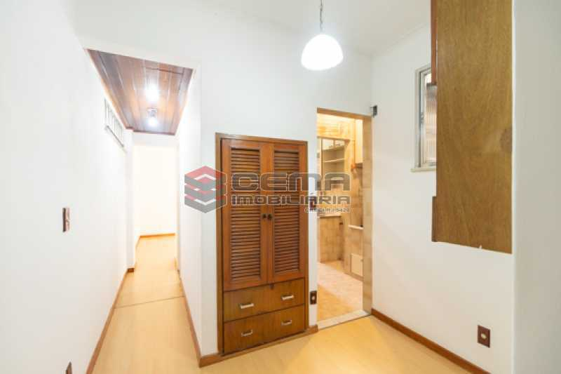 _-3 8 - Apartamento 1 quarto para alugar Flamengo, Zona Sul RJ - R$ 1.700 - LAAP13085 - 7