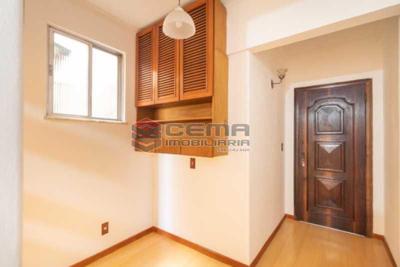 _-4 7 - Apartamento 1 quarto para alugar Flamengo, Zona Sul RJ - R$ 1.700 - LAAP13085 - 15