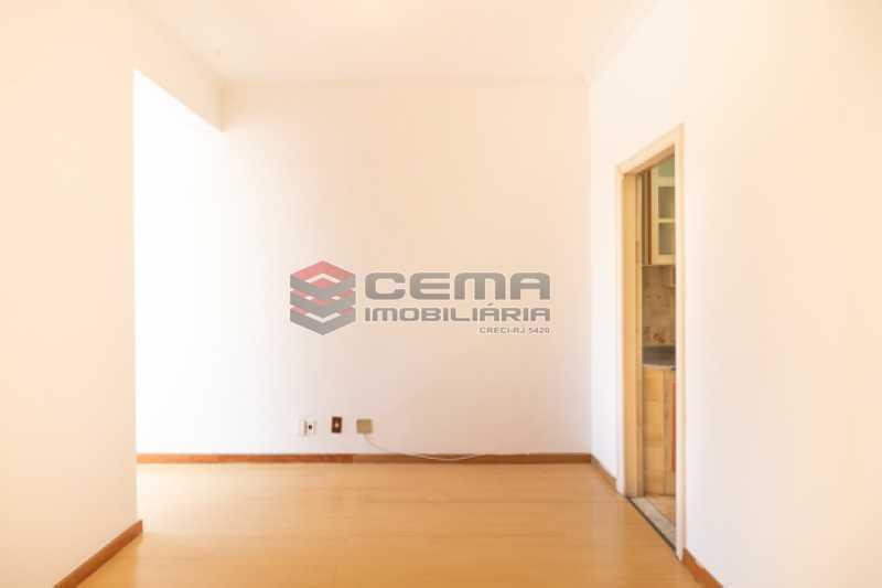 _-6 5 - Apartamento 1 quarto para alugar Flamengo, Zona Sul RJ - R$ 1.700 - LAAP13085 - 5