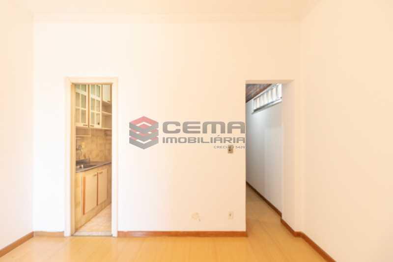 _-7 6 - Apartamento 1 quarto para alugar Flamengo, Zona Sul RJ - R$ 1.700 - LAAP13085 - 10
