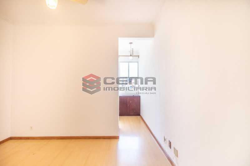_-8 6 - Apartamento 1 quarto para alugar Flamengo, Zona Sul RJ - R$ 1.700 - LAAP13085 - 9