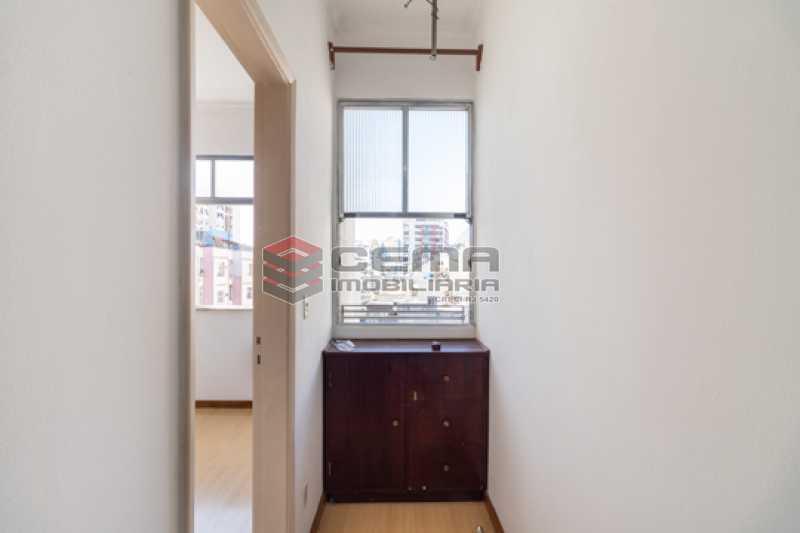_-10 6 - Apartamento 1 quarto para alugar Flamengo, Zona Sul RJ - R$ 1.700 - LAAP13085 - 16