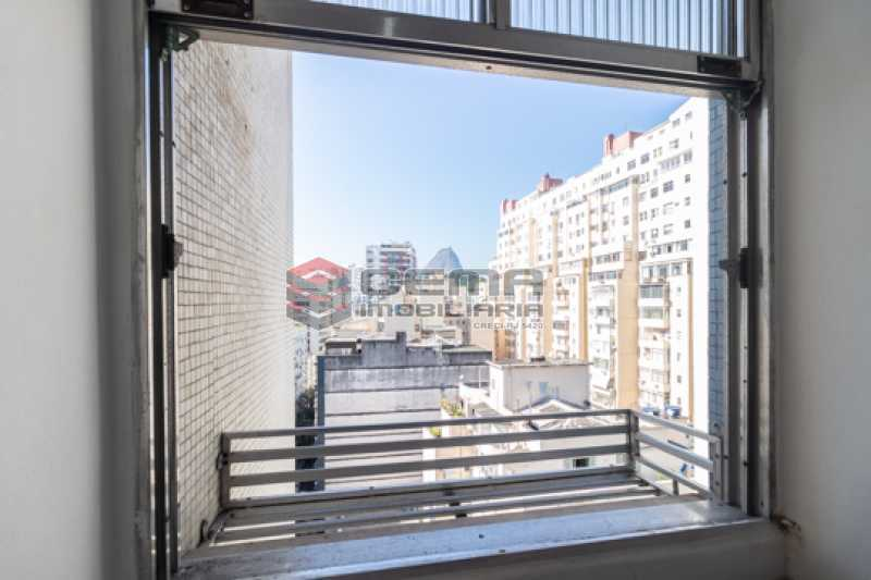 _-11 7 - Apartamento 1 quarto para alugar Flamengo, Zona Sul RJ - R$ 1.700 - LAAP13085 - 11