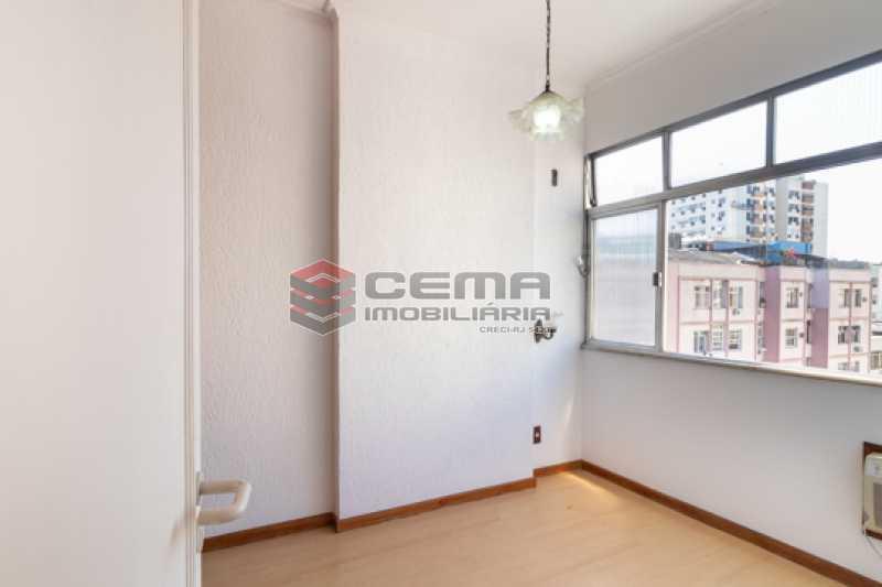 _-13 6 - Apartamento 1 quarto para alugar Flamengo, Zona Sul RJ - R$ 1.700 - LAAP13085 - 8