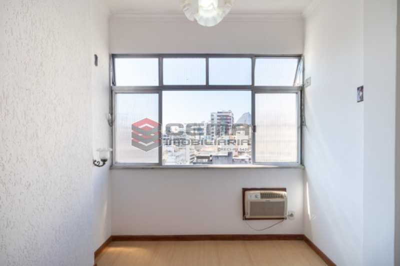 _-14 7 - Apartamento 1 quarto para alugar Flamengo, Zona Sul RJ - R$ 1.700 - LAAP13085 - 6